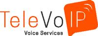 TeleVoIP Logo